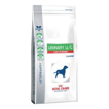 غذای خشک سگ مبتلا به سنگ های متابولیک ادراری 2kg
