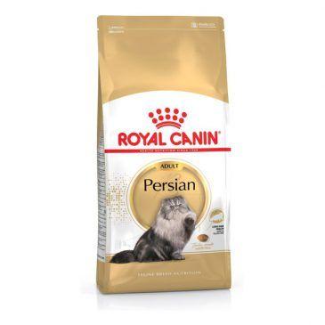 غذای خشک گربه  پرشین بالغ  2kg