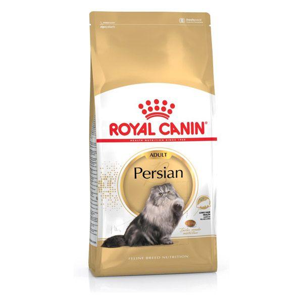 غذای خشک گربه  پرشین بالغ  4kg