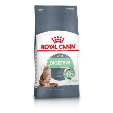 غذای خشک گربه بالغ-مراقبت وسلامت دستگاه گوارش 2kg