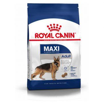 غذای خشک سگ نژاد بزرگ  بالای 15 ماه 15kg
