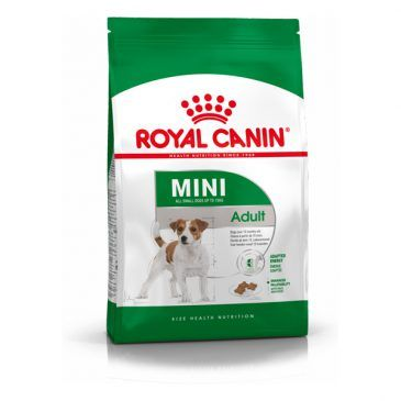 غذای خشک  سگ نژادکوچک   بالای 10 ماه 2kg
