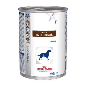 کنسرو  سگ  مبتلا به بیماریهای گوارشی 400gr