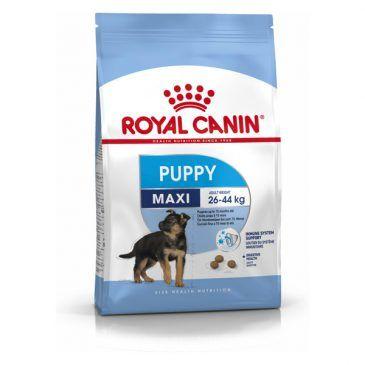 غذای خشک سگ نژاد بزرگ  2 تا 15 ماه 15kg