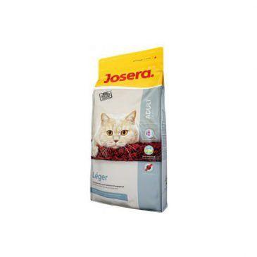غذای خشک لژر جوسرا مخصوص گربه عقیم، چاق و یا با فعالیت کم 10000gr