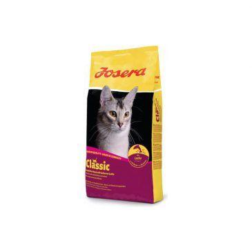 غذای خشک کلاسیک جوسرا مخصوص گربه های بالغ با طعم ماهی سالمون 10000gr