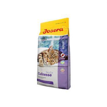 غذای خشک کولینس جوسرا حاوی گوشت پرندگان و سالمون مخصوص گربه بالغ 2000gr