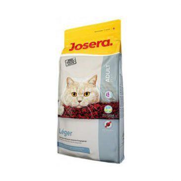 غذای خشک لژر جوسرا مخصوص گربه عقیم، چاق و یا با فعالیت کم 2000gr
