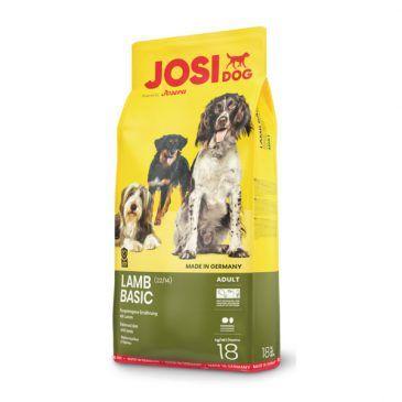 غذای خشک جوسی داگ بره مخصوص سگ بالغ کلیه نژادها  1800gr