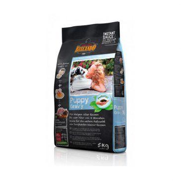 غذای خشک توله سگ 1 تا 4 ماهه بلکاندو  5000gr