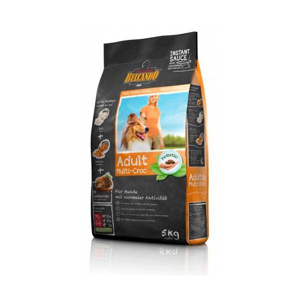 غذای خشک مخلوط مخصوص سگ  5000gr