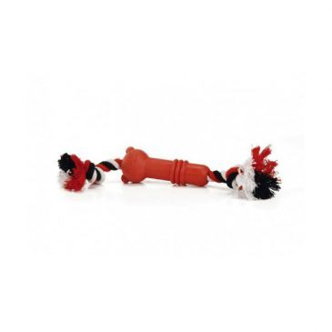 اسباب بازی سومو طناب دار مخصوص سگ های کوچک