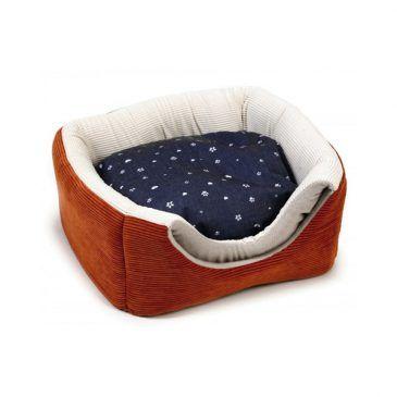 لانه و جای خواب دو حالته گربه و سگ های کوچک مدل Twicky