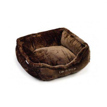 جای خواب سگ و گربه مدل Good Life - طول 65 Cm