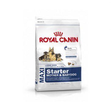 غذای خشک مخصوص توله های نژاد بزرگ کمتر از 2 ماه و سگ مادر 4kg