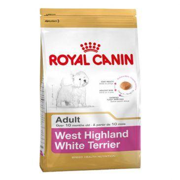 غذای خشک رویال کنین مخصوص سگ بالغ نژاد تریر 1.5kg