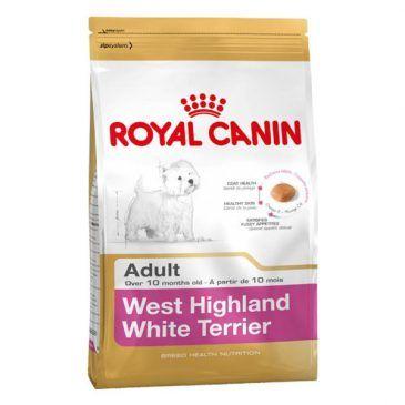 غذای خشک رویال کنین مخصوص سگ بالغ نژاد تریر 3kg