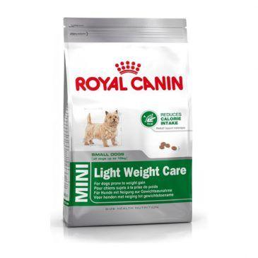 غذای خشک رژیمی سگ نژاد کوچک مستعد چاقی 20kg