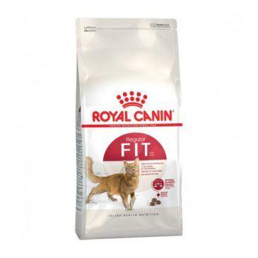 غذای خشک رویال کنین مخصوص گربه های بالغ با فعالیت معمولی 2kg
