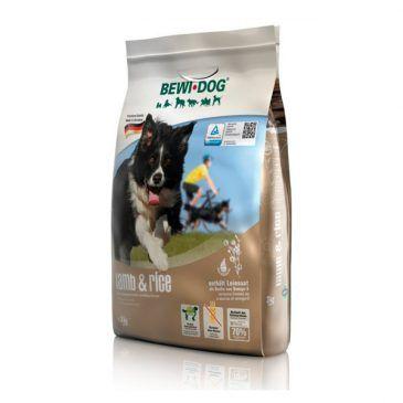 غذای خشک سگ گوشت بره و برنج بویداگ    12500gr