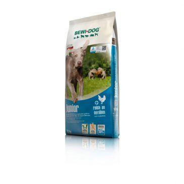 غذای خشک سگ 4 تا 12 ماه با طعم مرغ  بویداگ   12500gr