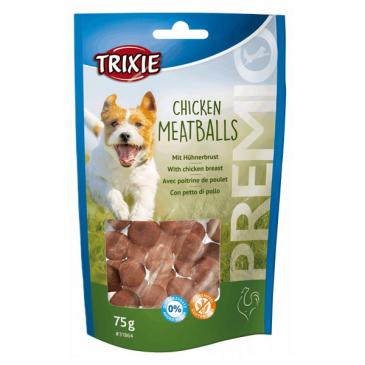 تشویقی توپی سگ با طعم مرغ Trixie