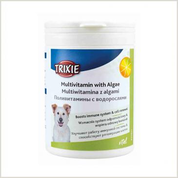 مولتی ویتامین و تقویت سیستم ایمنی سگ TRIXIE