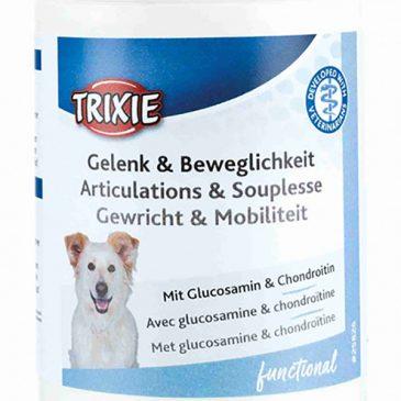 مکمل تقویت کننده مفاصل سگ TRIXIE